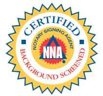 Certified Background Screened